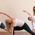 Tamara Yoga Beginners Course