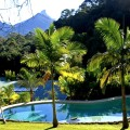 Radiance NYE Yoga Spa Restore Retreat - Uki