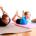 Kids Yoga Classes Term 4