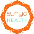 Surya Health Yoga logo