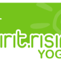 Briellen McAlpine | Spirit Rising Yoga logo