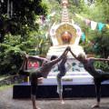 Rest & Rejuvenate Nov 2016 Yoga Retreat