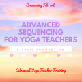 Yoga Teacher Mentoring Program