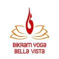 Bikram Yoga Bella Vista logo