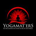 YOGAMAT'ERS logo