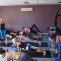 Beyondbeing Yoga logo