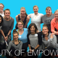 Embody Grace Workshop with Melody Moore PhD, RYT