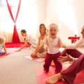 Mums & Bubs Yoga 5 Week Course