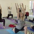 Winter Yoga Intensive