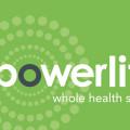 Powerlife - Whole Health Studios logo