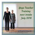 Academy of Yoga Learning logo