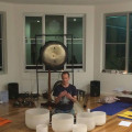 Soul Vibing Sound and Movement Healing