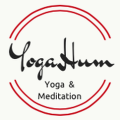 Kids Yoga for Ages 10+ - YogaHum logo