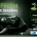 Mat Pilates Level I
