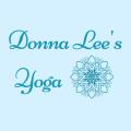 Donna Lee's Yoga logo