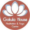 Gokula House Meditation & Yoga Centre logo