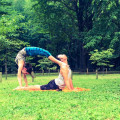 Fly & Flow (AcroYoga workshop) Joondalup