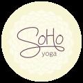 SoHo Yoga Newmarket logo