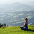 'Restoring Balance' Yoga & Meditation Mini Retreat