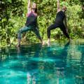 Koh Samui Island  Yoga Retreat
