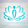 Shape of harmony logo