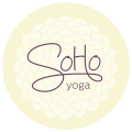 SoHo Yoga Fortitude Valley logo