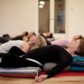Rest & Restore Yoga