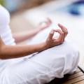 Trauma Sensitive Yoga Workshop with Esther van der Sande