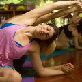 Rainbow Partner Yoga Teacher Training: MELBOURNE, AUSTRALIA  |  9 - 11 DECEMBER 2016