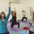 Summer Yoga Intensive