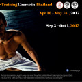 Vikasa Yoga 200-Hour teacher training in Koh Samui, Thailand