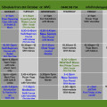 Maleny Yoga Centre Opens Monday 31st October