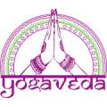 Yogaveda Wellness logo