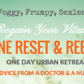 Hormone Reset and Rebalance Workshop