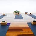 Yoga 101 Workshop