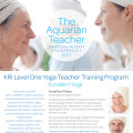 KRI Level 1 Kundalini Yoga Teacher Training