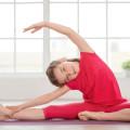 Kids Yoga Term 1 (7-12 Years)