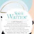 Spirit Warrior 2017