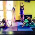 Family Acroyoga (parents & kids aged 5-8yrs)