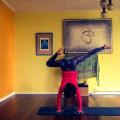 Inversions & Hand balancing (4 week course)
