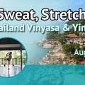 Thailand Vinyasa & Yin Yoga Retreat