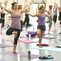 Brisbane Yoga Day (by the organisers of YogaFest)