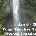 Asia Pacific Yoga - YA200 Hour Yoga Teacher Training Bali
