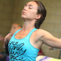 Easter yoga and meditation retreat