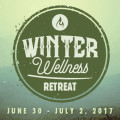 Winter Wellness Retreat