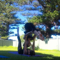 Acroyoga - April / May (Scarborough)