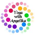 Yoga with Angelika @SWell in Hawthorn logo