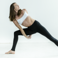 Breath, Bandhas & Drishti Workshop with Kaylee Falkner