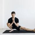 200-hour Vinyasa Yoga Teacher Training with Blair Hughes