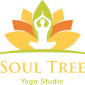 Soul Tree Yoga Studio  logo